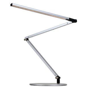 Z-Bar 16.42 Desk Lamp