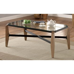Kristofer Coffee Table