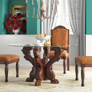 Welliver Dining Table Astoria Grand