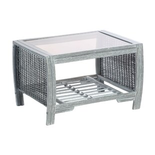 Up To 70% Off Dassel Coffee Table