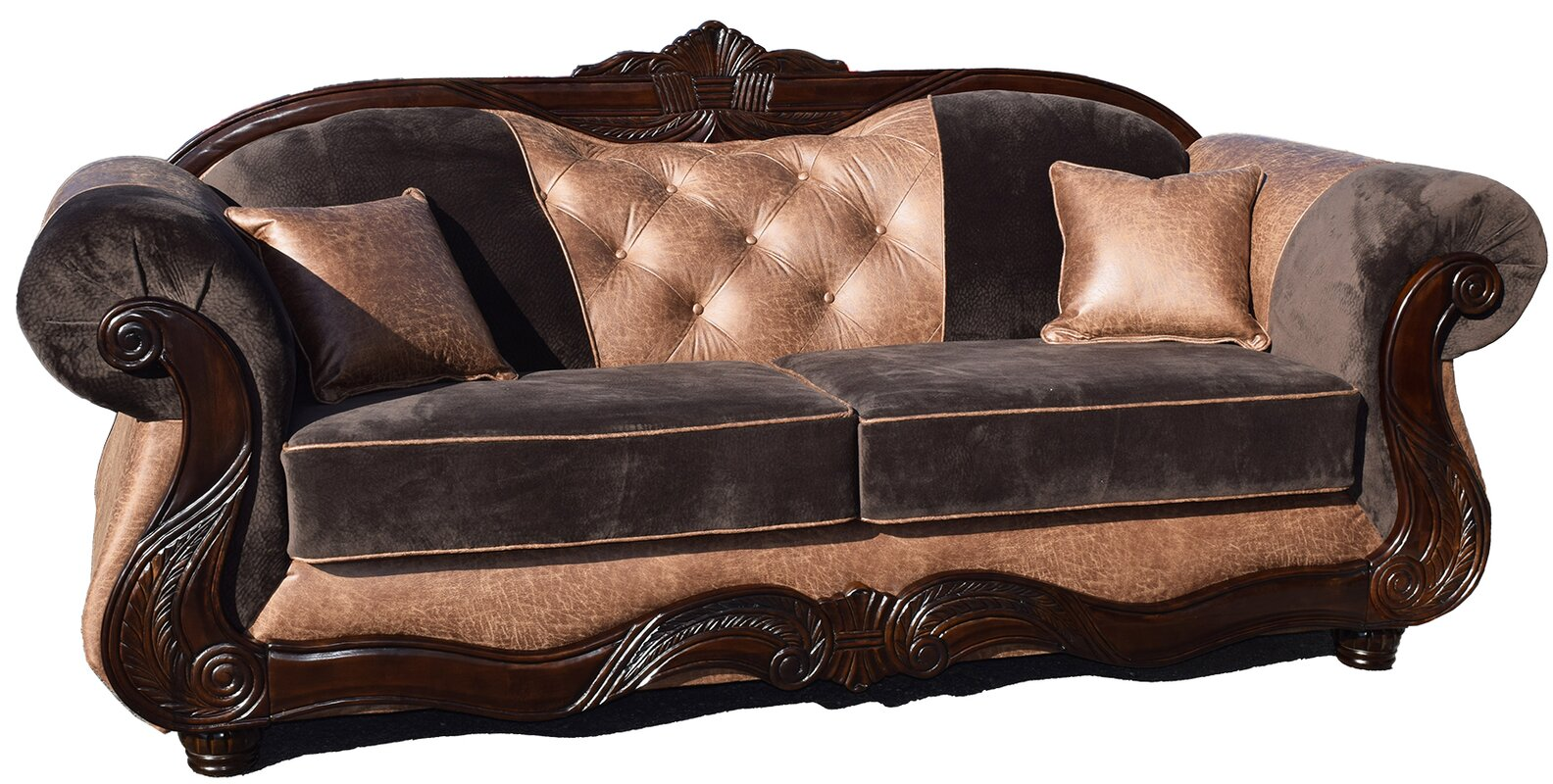 Gardenasofa bellagio 2 piece leather living room set 2 piece leather living room set