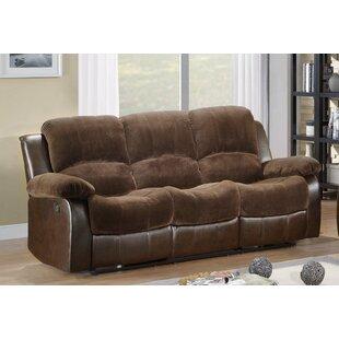 Naida Reclining Sofa by Red Ba..