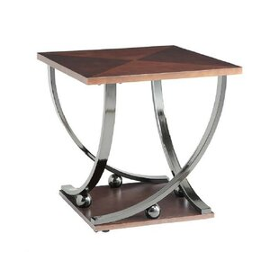 Wendy Frame End Table By Foundstone Buy Online