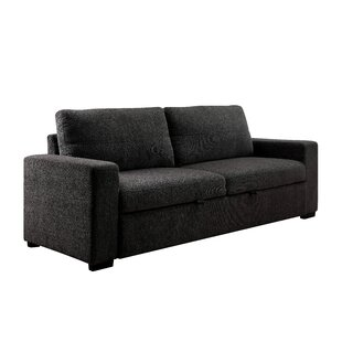 Paulene Sleeper Sofa by Latitude Run