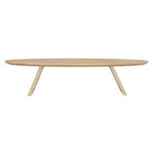 Sarreid Ltd Surf's Up Coffee Table