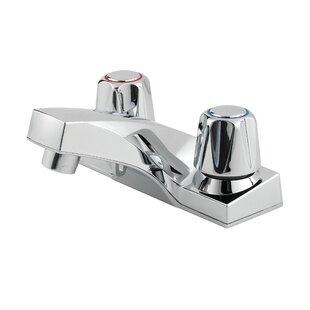 Pfister Centerset Bathroom Faucet