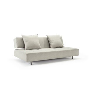 Long Horn Convertible Sofa by Innovation Living Inc.
