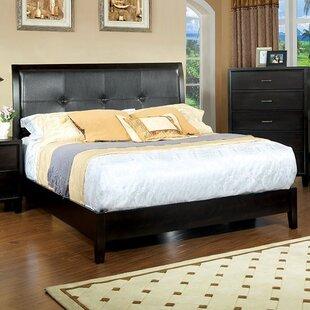 A&J Homes Studio Enrico Platform Bed