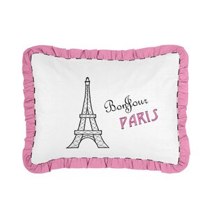 Paris 3 Piece Comforter Set