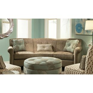 Darby Home Co Jemima Configurable Living Room Set