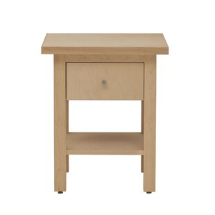 Arwood End Table