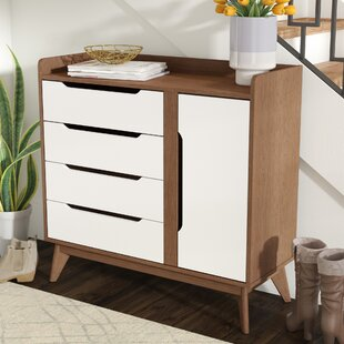 Langley Street Shoe Storage Cabinet