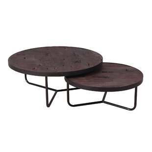 Farragut 2 Piece Coffee Table Set By Williston Forge