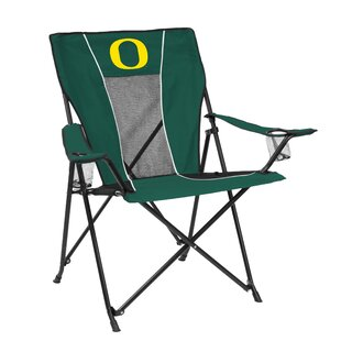 Logo Brands NCAA Camping Chair