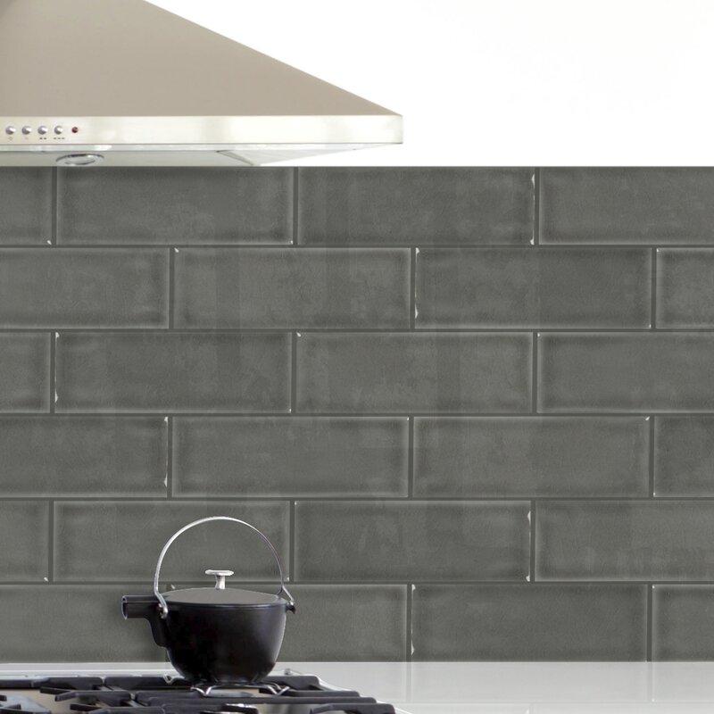 4 X 12 Ceramic Wall Tile In