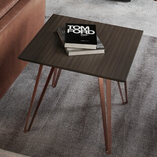 Cressex End Table by Comm Office