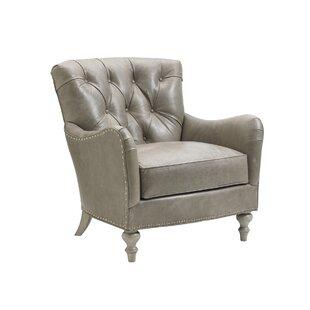 Oyster Bay Club Chair by Lexington