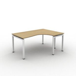Grazian L-Shape Desk By Ebern Designs