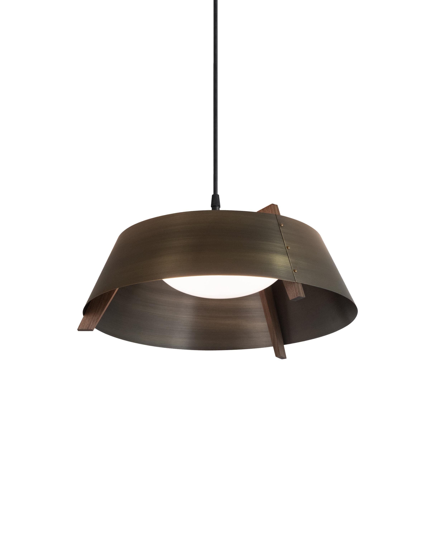 Cerno Casia 1 Light Unique Cone Led Pendant Wayfair