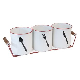 Rotherhithe Farmhouse Flatware Caddy