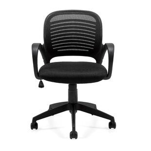 Affordable Mesh Task Chair by Offices To Go Reviews (2019) & Buyer's Guide