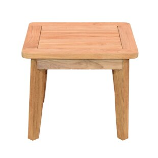 Amatia Teak Side Table