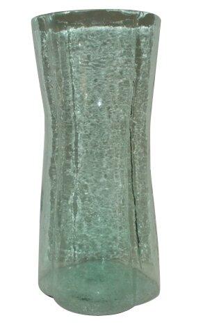Large Recycled Glass Vase Wayfair