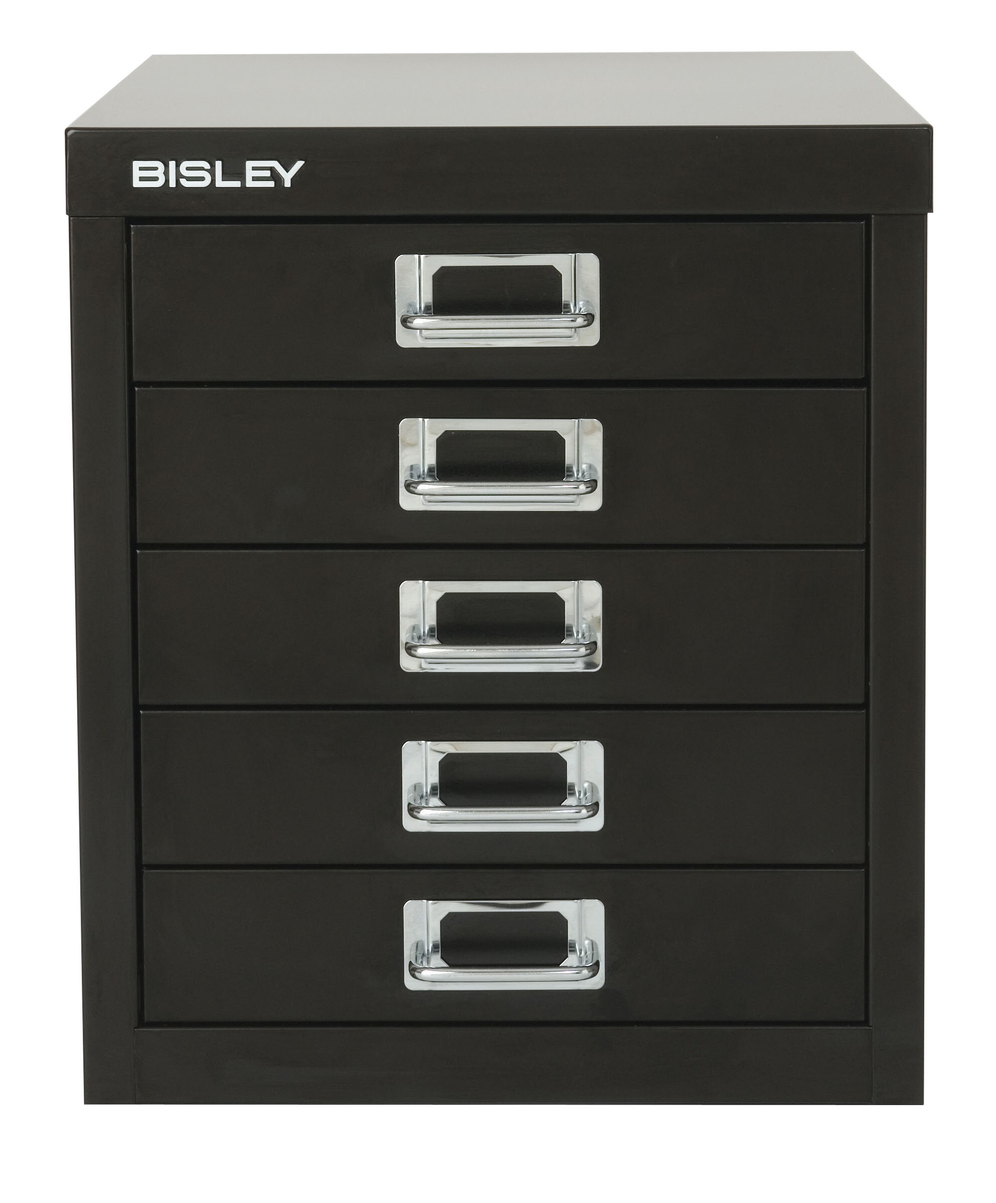 Bisley 5 Drawer Vertical File U0026 Reviews | Wayfair