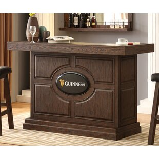 Guinness Home Bar by ECI Furniture