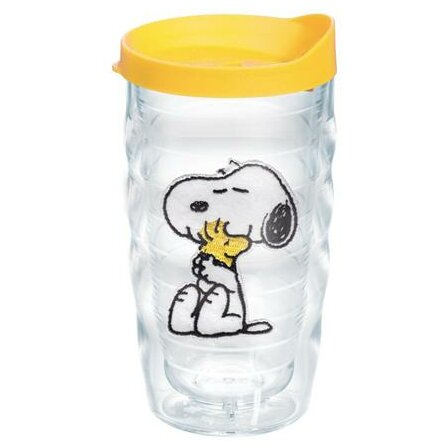 Coffee Animation Characters Brilliant Peanuts Snoopy Melamine Tumbler Set