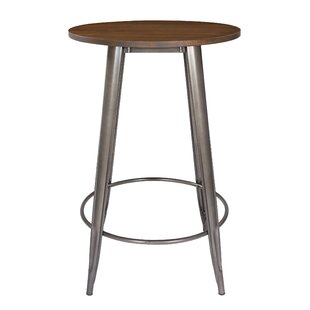 Isaac Round Pub Table