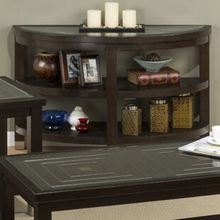 Review Warren Sofa Table By Jofran