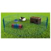 Rabbit and guinea pig playpen