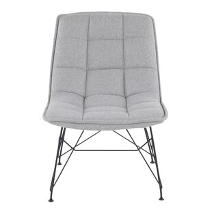 Ruby Lounge Chair by Orren..