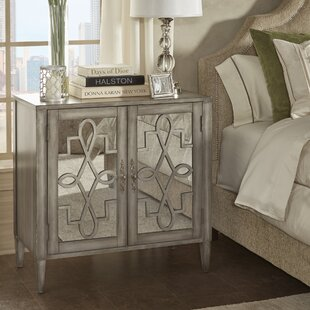 Online Reviews Sanna 2 Door Accent Cabinet By Willa Arlo Interiors