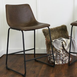 Mary-Kate 30 Bar Stool (Set of 2) Latitude Run