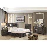 4 Piece Bedroom Set by Red Barrel Studio