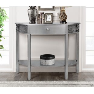 Sutton Console Table by Gallerie Decor