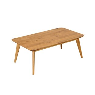 Beckham Coffee Table By George Oliver