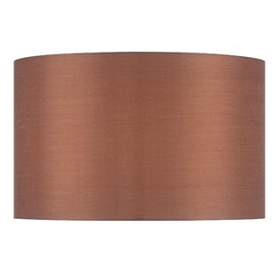 Rose gold lamp shade wayfair save to idea board aloadofball Image collections