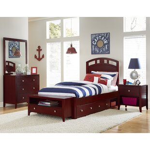 Bargain Granville Twin Arch Platform Bed by Viv + Rae Reviews (2019) & Buyer's Guide