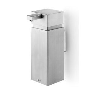ZACK Xero Wall Mount Soap Dispenser