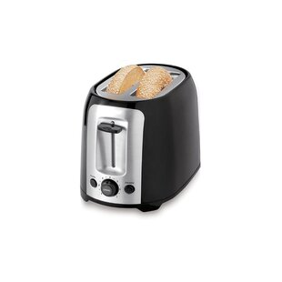 2 Slice Extra Wide Slot Toaster