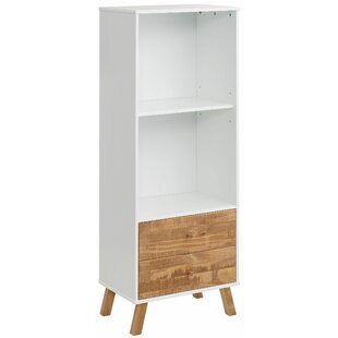Abordale Bookcase By Norden Home