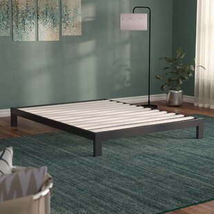 Darlene Bed Frame by Alwyn Home