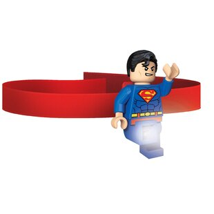 Santoki Lego DC Universe Super Hero Super..