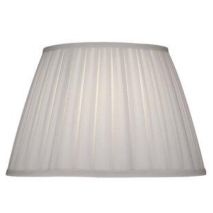 18 Linen Empire Lamp Shade