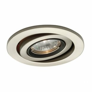Best Choices Low Voltage Gimbal Ring 4 Recessed Trim By WAC Lighting