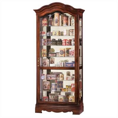 O Neal Collectors Cabinet