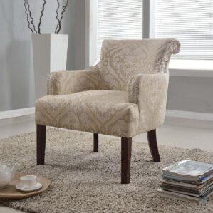 Hampshire Armchair by Willa Arlo Interiors